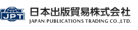 JPT 日本出版貿易株式会社 JAPAN PUBLICATIONS TRADING CO.,LTD.